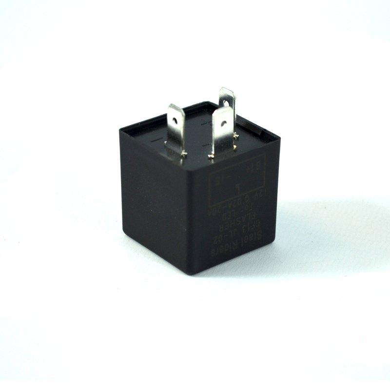 blinkrelais led geeignet 12v 0 02 20a 3 polig blinker. Black Bedroom Furniture Sets. Home Design Ideas